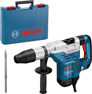 Ciocan rotopercutor Bosch GBH 5-40 DCE, SDS-Max, 8.8J, 1150W, 340rpm0