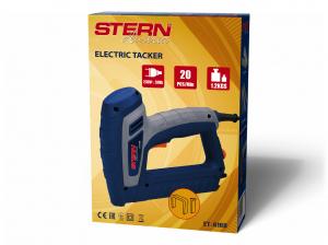 Capsator electric Stern ET616B, 20/min, TYP53 8-16 mm, TYPF 15-16mm [1]