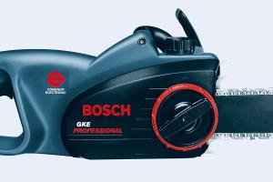 Drujba electrica (electrofierastrau) Bosch GKE 40 BCE, 2100 W, 40 cm, 12 m/s [1]