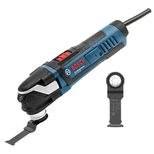Scula oscilanta multifunctionala Bosch GOP 40-30, 400W, StarlockPlus1