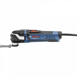 Scula oscilanta multifunctionala Bosch GOP 40-30, 400W, StarlockPlus0