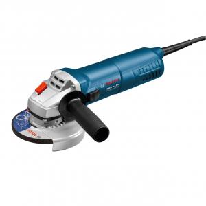 Polizor unghiular (flex) Bosch GWS 9-115 S, 900 W, turatie variabila, 115 mm0