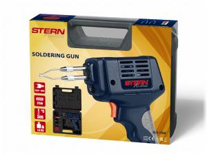 Pistol de lipit (cositor) Stern SLD175A, transformator, 175W, 380 grade1