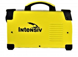 Aparat de sudura invertor Intensiv MMA 250, 20-250A, MMA, electrozi 1.6mm-4mm, bazici/rutilici/supertit [3]