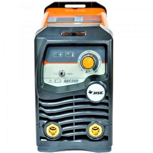 Aparat de sudura invertor Jasic ARC 200 PRO, 10-200A, MMA/TIG, 9.4kVa, electrozi 1.6mm-4mm, bazici/rutilici/supertit1