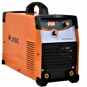 Aparat de sudura invertor Jasic ARC 250, 20-250A, MMA/TIG, 13.2kVa, electrozi 1.6mm-5mm, bazici/rutilici/supertit