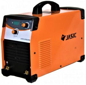 Aparat de sudura invertor Jasic ARC 250, 20-250A, MMA/TIG, 13.2kVa, electrozi 1.6mm-5mm, bazici/rutilici/supertit [2]