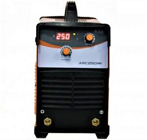 Aparat de sudura invertor Jasic ARC 250, 20-250A, MMA/TIG, 13.2kVa, electrozi 1.6mm-5mm, bazici/rutilici/supertit [1]