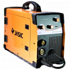Aparat de sudura invertor Jasic MIG 180, 10-180A, MIG MAG MMA, GAS/NO GAS, electrozi/sarma/FLUX 0.6-1mm0