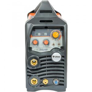Aparat de sudura invertor Jasic TIG 200, 10-200A, TIG MMA, Electrozi bazici/rutilici/supertit1.6-3.2 mm2