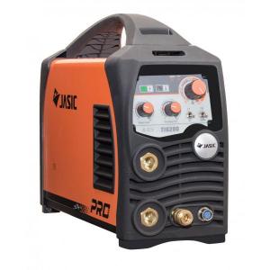 Aparat de sudura invertor Jasic TIG 200, 10-200A, TIG MMA, Electrozi bazici/rutilici/supertit1.6-3.2 mm0