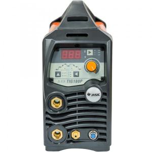 Aparat de sudura invertor Jasic TIG 180 Pulse, 10-180A, TIG MMA, electrozi bazici/rutilici/supertit1.6-3.2 mm1