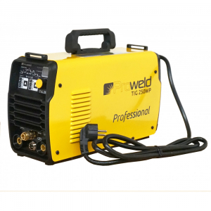 Aparat de sudura invertor ProWELD TIG-250WP, 10-220A, TIG/MMA, electrozi bazici-rutilici-supertit0
