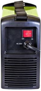 Aparat de sudura invertor ProWELD MMA-120PI, 20-120A, 5KvA, electrozi 2.5mm/3.2mm, bazici/rutilici/supertit2