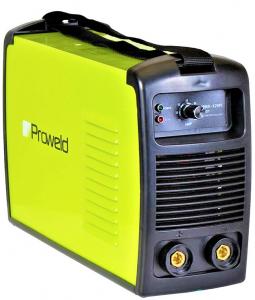 Aparat de sudura invertor ProWELD MMA-120PI, 20-120A, 5KvA, electrozi 2.5mm/3.2mm, bazici/rutilici/supertit0