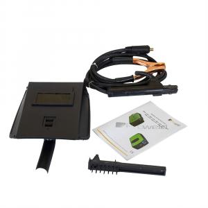 Aparat de sudura invertor ProWELD MMA-180I, 20-180A, 7KvA, electrozi 2.5mm/3.2mm, bazici/rutilici/supertit2