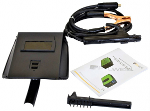 Aparat de sudura transformator ProWELD BX1-200CP1, 75-200A, 11.2KvA, MMA, electrozi 2.5mm-5mm, rutilici/supertit3