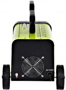 Aparat de sudura transformator ProWELD BX1-200CP1, 75-200A, 11.2KvA, MMA, electrozi 2.5mm-5mm, rutilici/supertit2