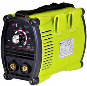 Aparat de sudura invertor ProWELD ROC-180I, 20-180A, 6.5KvA, electrozi 2.5mm-4mm, bazici/rutilici/supertit1