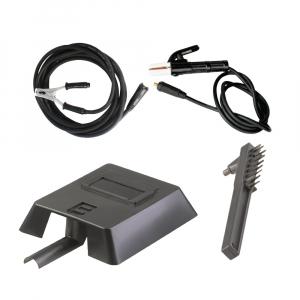 Aparat de sudura invertor Verk VWI-100A, 10-100A, 3.8KVA, MMA, Electrozi 1-2.5 mm1