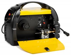 Aparat de sudura invertor Intensiv MIG 200, 10-200A, MIG-MAG/TIG/MMA, GAS/NO GAS, sarma/FLUX 0.6-1mm2