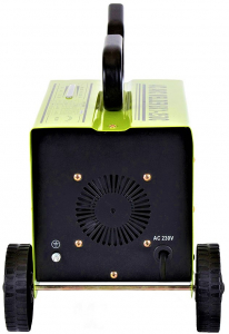 Aparat de sudura transformator ProWELD BX1-250C1, 80-250A, 14KvA, MMA, electrozi 2.5mm-5mm, rutilici/supertit2