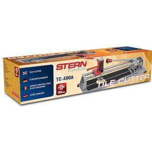 Aparat taiat gresie/faianta Stern TC400A, 400mm, 15x06x1.5mm, accesoriu gaurire [1]
