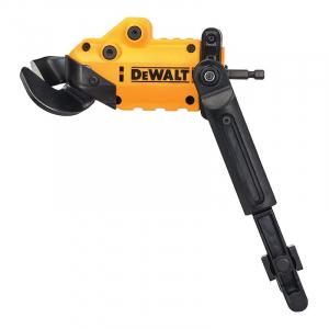 Adaptor Foarfeca Tabla DeWALT DT70620, pentru masini de infiletat cu impact 1/41