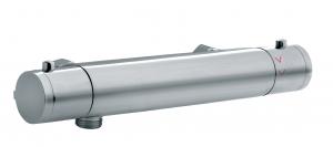 Baterie termostatata perete dus FERRO Varese TAM7, crom fara accesorii0