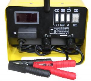 Redresor auto (robot de pornire) Intensiv BOOST STAR 430 IMPULS, 12/24V, 400A MAX, 260A Demaraj2