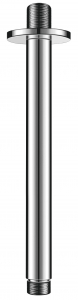 Brat fix 350 mm pentru cap dus din tavan FERRO RNS30, crom0