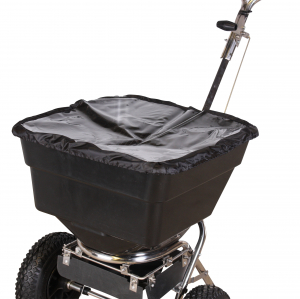 Carucior pentru imprastiat (dispersor) Texas CS6000S, 58l, 3metri, pentru nisip/sare de drum/seminte/ingrasamant3