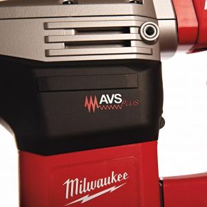 Ciocan rotopercutor Milwaukee K750S COMBI, 1550W, 11.9J, 300rpm, SDS-MAX5