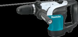 Ciocan rotopercutor Makita HR4002, 1050W, 6.2J, 680rpm, SDS-MAX, 2 functii