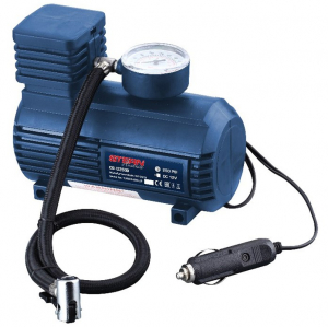 Compresor Auto multifunctional Stern CO12250D, 17 BAR MAX, 250 PSI, 12V Auto0