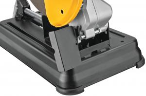 Debitator de metale DeWALT D28730, 2300W, 355MM, 90-45 grade2