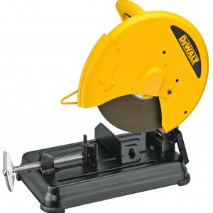 Debitator de metale DeWALT D28730, 2300W, 355MM, 90-45 grade