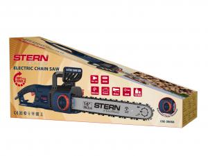 Drujba electrica (electrofierastrau) Stern CSE2800A, 2800 W, 40 cm1