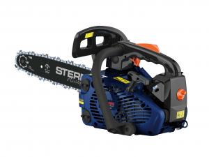 Drujba (motofierastrau) Stern CSG2500A, benzina, 1.2 CP, 30 cm, 25 cm30
