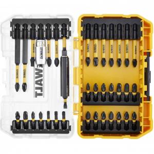 Set insurubare (trusa) DeWALT DT70731T, 37 piese, pentru insurubare cu impact si normala1