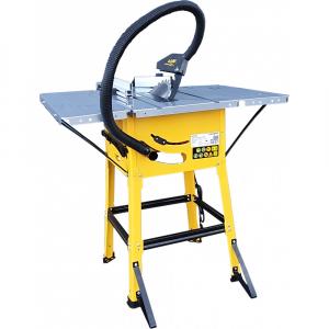 Fierastrau circular cu masa Stager 65052, 1600W, 4200 rpm, 250mm2