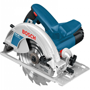 Fierastrau circular Bosch Professional GKS 190, 1400 W, 5500 RPM, 190 mm0