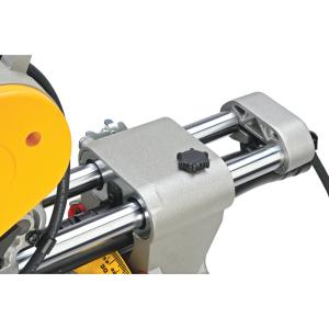 Fierastrau circular combinat de masa DeWALT DWS780, 1675W, 3800 rpm, 305mm4