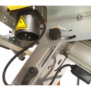 Fierastrau circular cu masa Stager 65067, 2200W, 2950 rpm, 315mm4