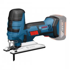Fierastrau pendular cu acumulator Bosch GST 18 V-LI S, 18 V, 5Ah , 2700 curse/min1