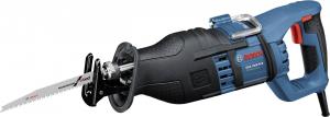 Fierastrau sabie Bosch GSA 1300 PCE, 1300W, 2900 curse/min0