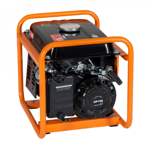 Generator curent electric pe benzina Stager GG 1356, 1.100 W, Autonomie 7.5 h2