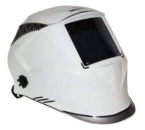Masca de sudura automata Intensiv 9-13 Titan, reglabil, 4 senzori, solar+baterie, 0.04ms, DIN163