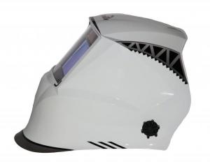 Masca de sudura automata Intensiv 9-13 Titan, reglabil, 4 senzori, solar+baterie, 0.04ms, DIN161