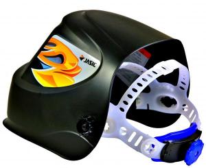 Masca de sudura automata Jasic DINO 11, reglabil, solar, 0.2ms, DIN115
